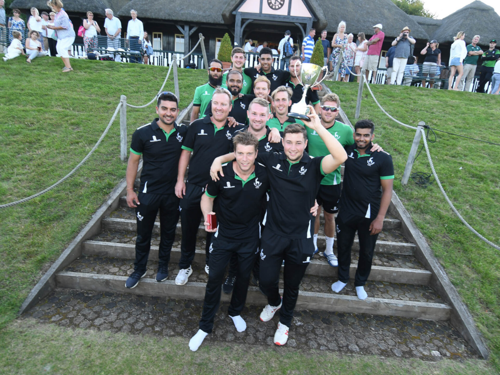 National County Cricket T20 Finals Day 2019