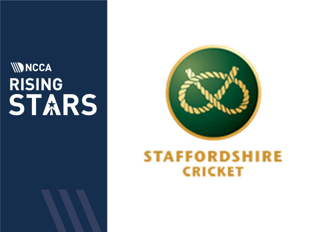 Staffordshire's Rising Stars
