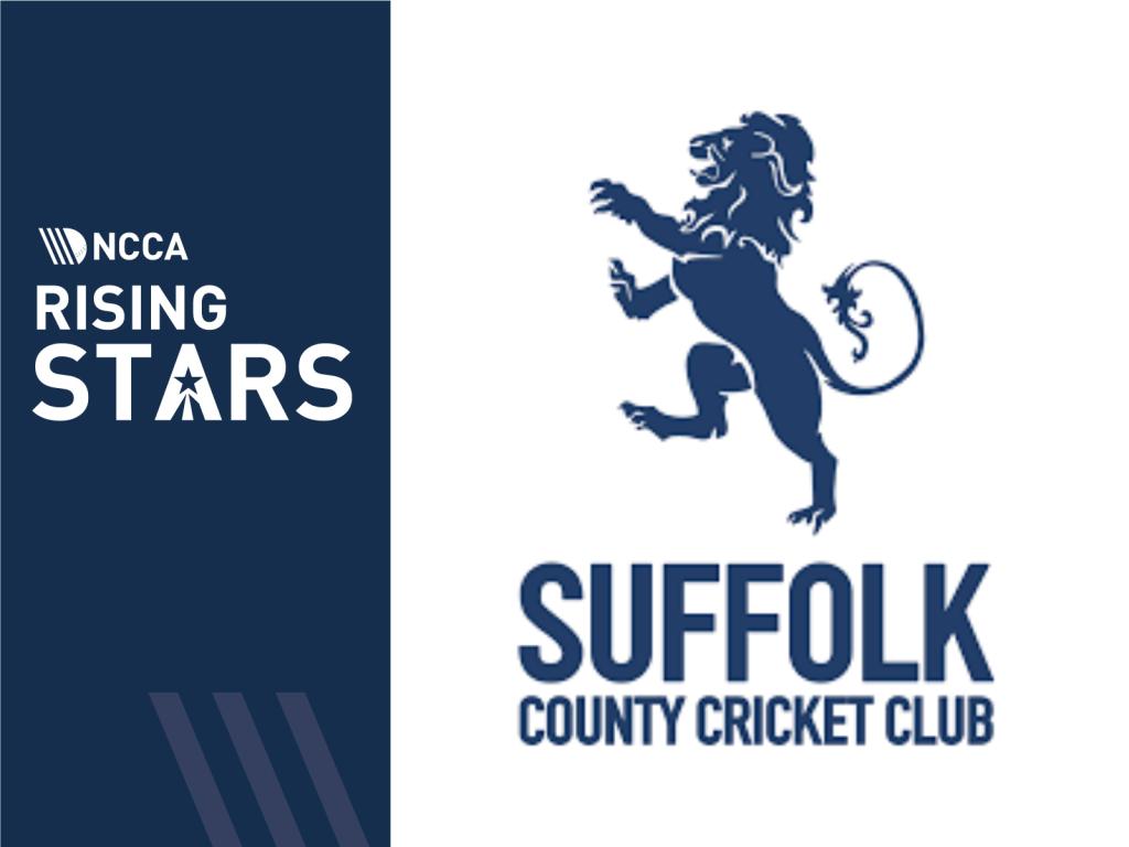 Suffolk's Rising Stars