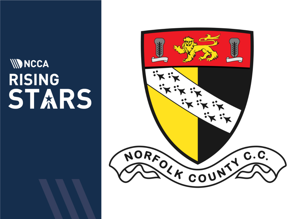 Norfolk's Rising Stars