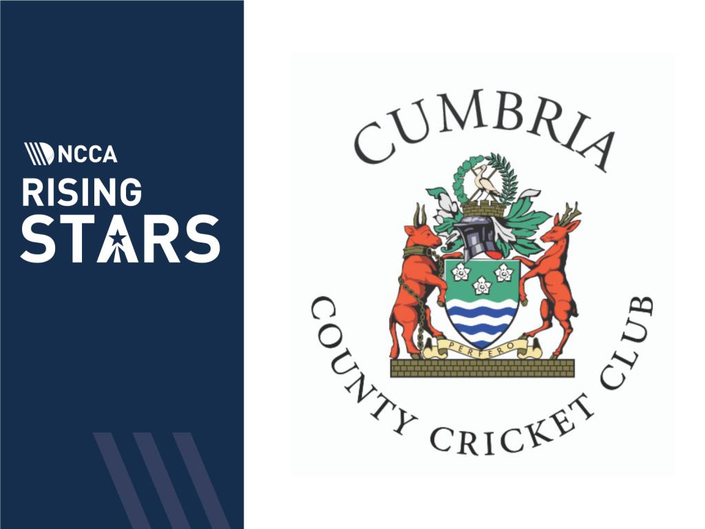 Cumbria's Rising Stars