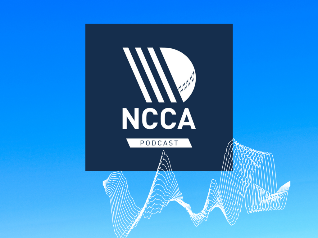 The Brand New NCCA Podcast Is On It's Way!