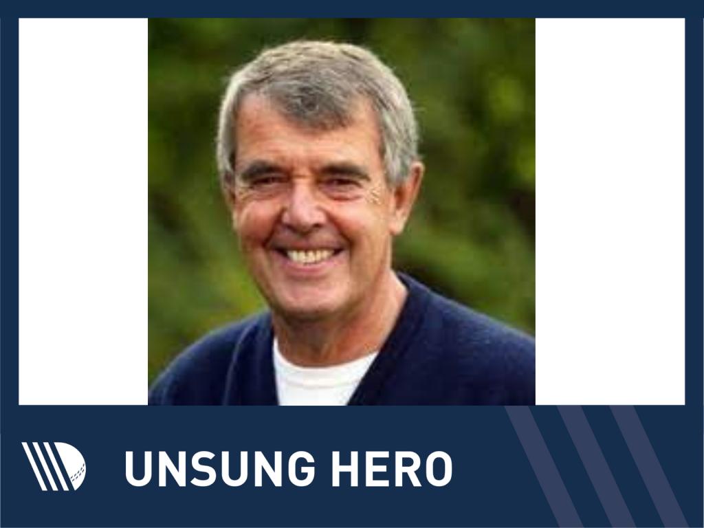 Unsung Hero - Neil Gamble