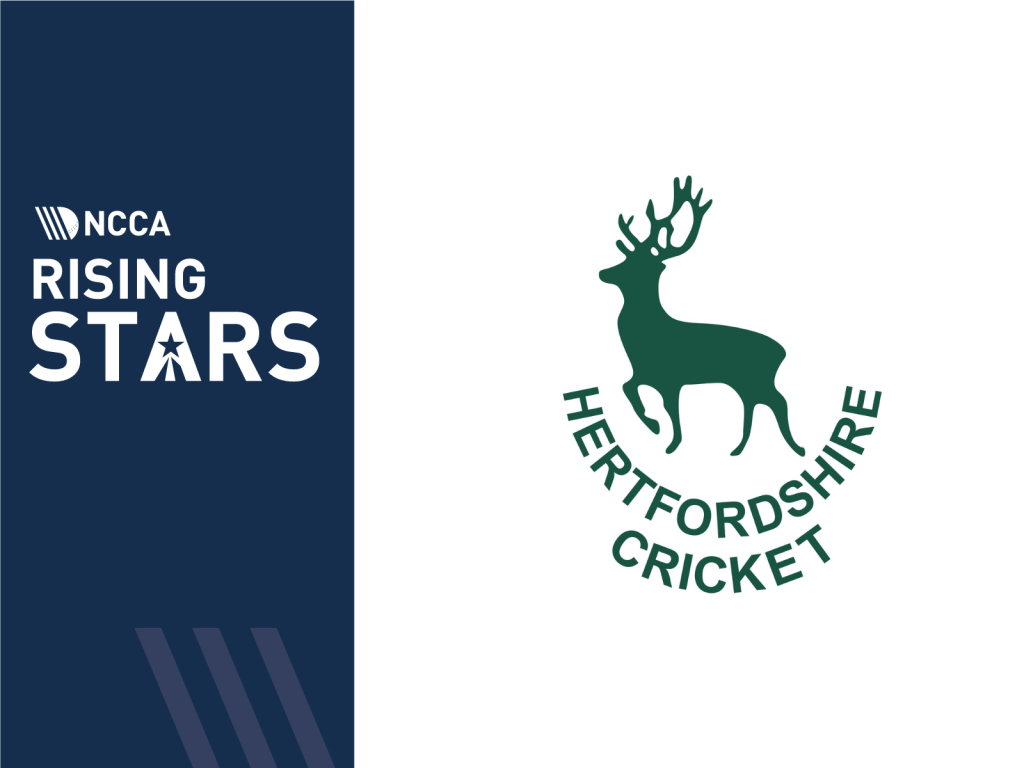 Rising Star of Hertfordshire