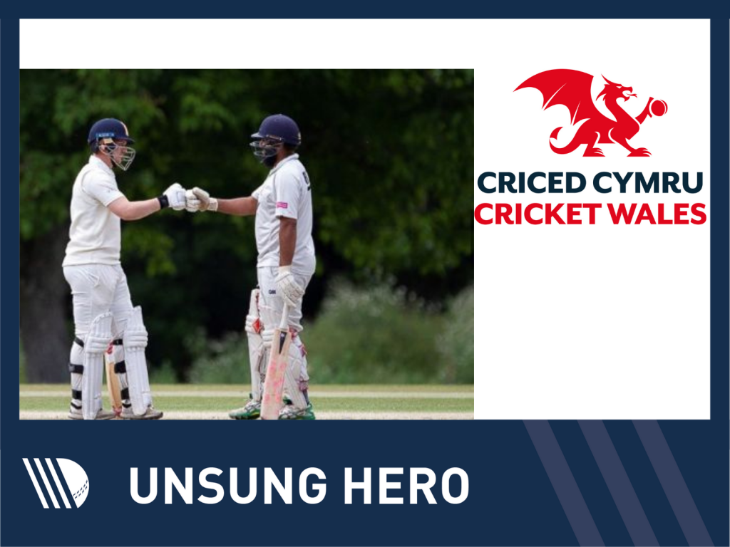 Unsung Hero - Steve Jones