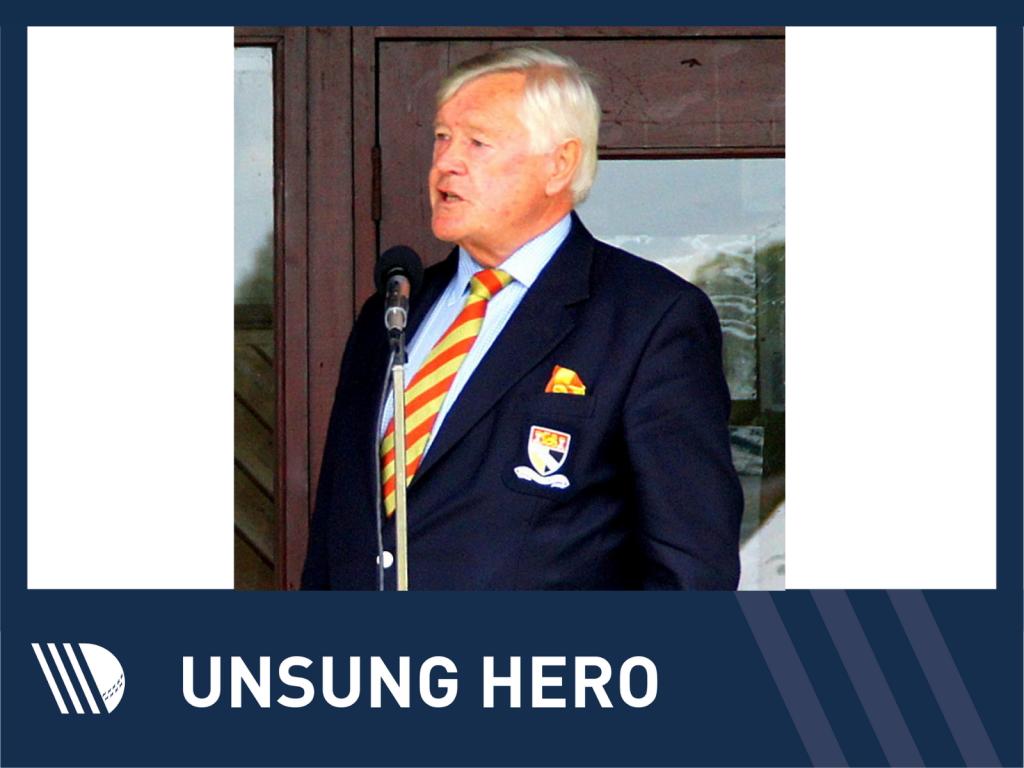 Unsung Hero - Richard Wright