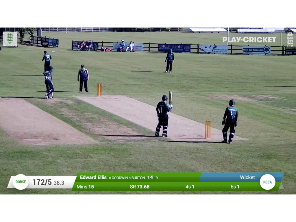 Dorset vs Wiltshire - Watch the highlights