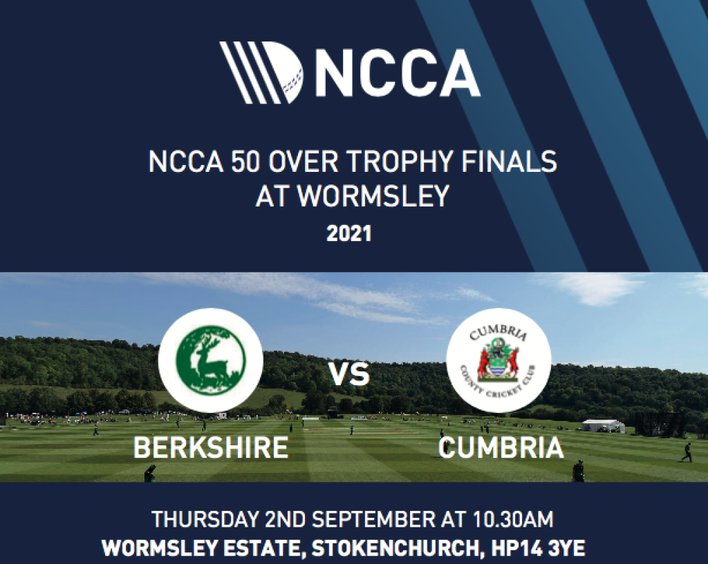 National Counties Trophy final preview