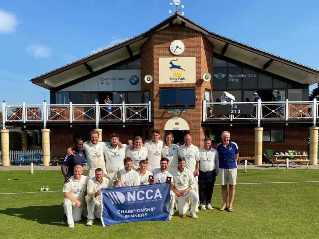 National Counties Championship final day 4 review