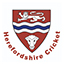 Herefordshire CCC NCCA Championship XI